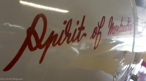 Spirit of Montaudran